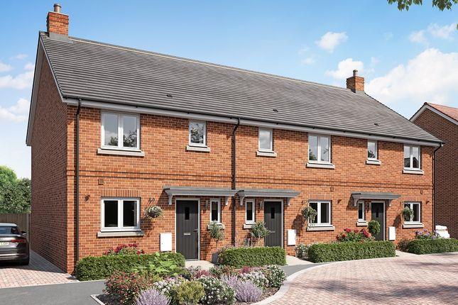 "3 bed property for sale in ""The Evesham"" at Bessemer Road, Welwyn Garden City, Hertfordshire AL7 1Et, Welwyn Garden City,"