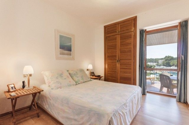 Bedroom of Spain, Mallorca, Calvià, Santa Ponsa