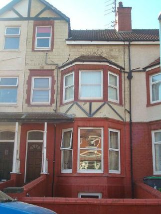 Thumbnail Commercial property for sale in Chatsworth Avenue, Blackpool