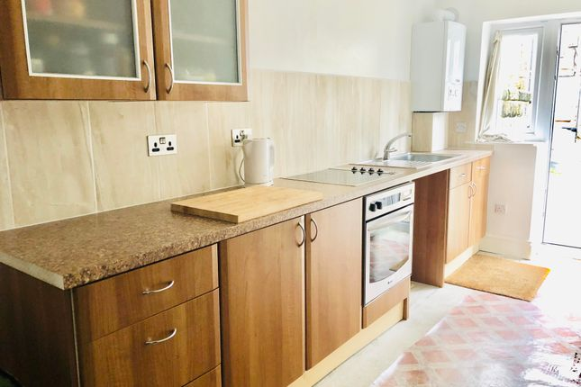 Thumbnail Flat to rent in Belmont Road, Harrogate