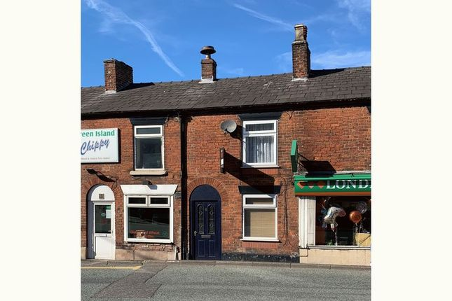 Thumbnail Terraced house to rent in Willow Street, Congleton