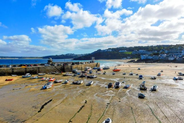 Thumbnail Flat for sale in The Wharf, St. Ives