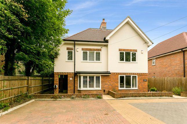 Thumbnail Semi-detached house for sale in White Lion Road, Amersham, Buckinghamshire