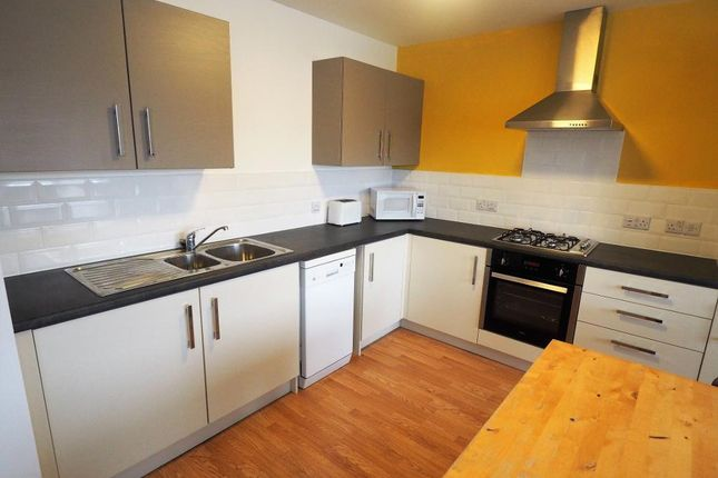 Thumbnail Flat to rent in Reindeer Court, 506 Southcoates Lane, Hull