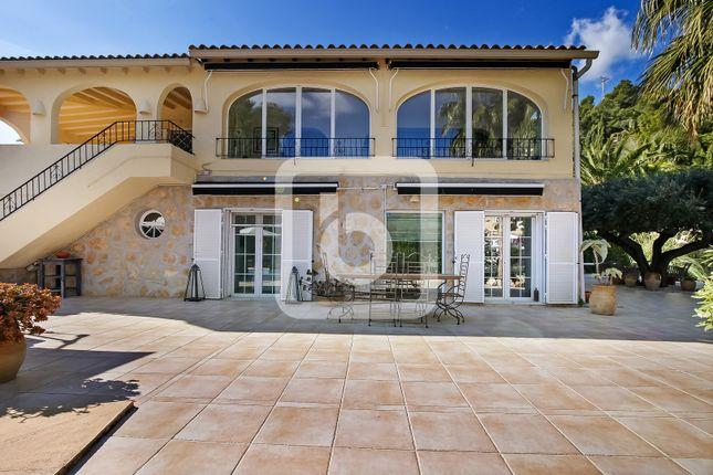 Villa for sale in Moraira, Costa Blanca, 03724, Spain