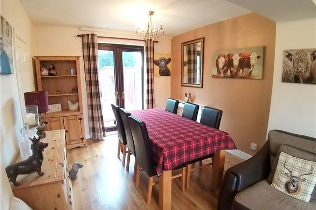 Dining Area of Kirkdale Avenue, Spondon, Derby DE21
