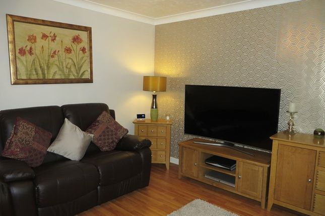 Thumbnail Maisonette for sale in Glamorgan Street, Brynmawr, Ebbw Vale