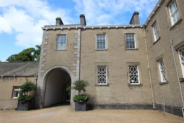 Thumbnail Property to rent in North Wing Flat, Holker Hall, Cark In Cartmel, Grange-Over-Sands, Cumbria