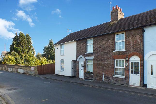 Thumbnail Terraced house for sale in Barrow Green, Teynham, Sittingbourne