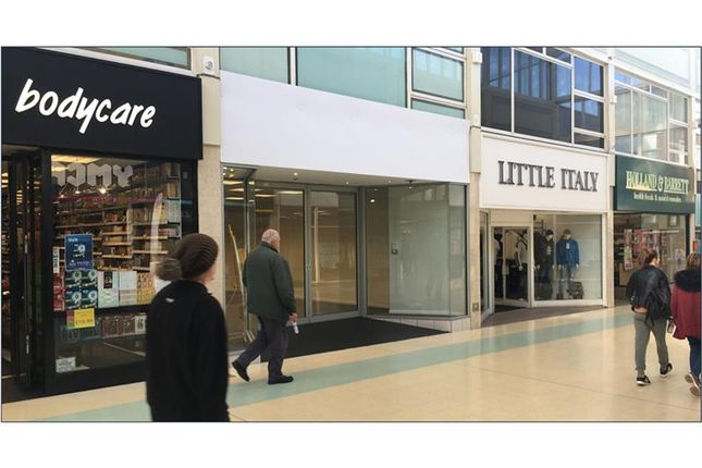 Thumbnail Retail premises to let in 15 Churchill Shopping Centre, Dudley, Dudley