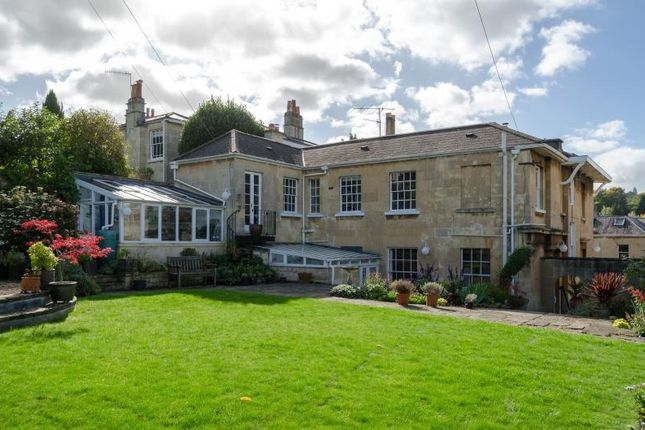 Thumbnail Detached house for sale in Cambridge Place, Widcombe Hill, Bath