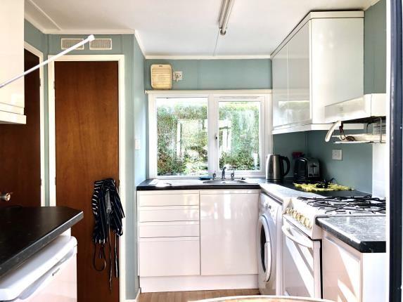 Kitchen of Perranarworthal, Truro, Cornwall TR3