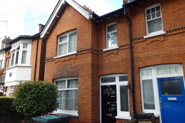 Thumbnail Property to rent in Nightingale Lane, Crouch End