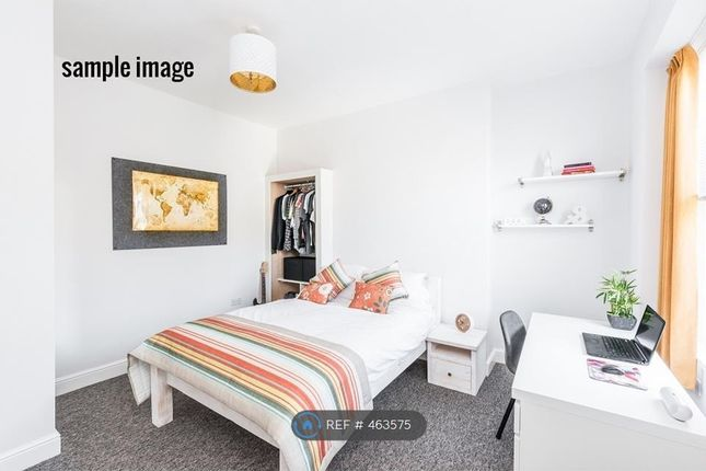 Thumbnail Flat to rent in Newhouse Road, Liverpool