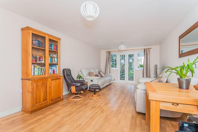 Thumbnail Detached house for sale in Sorbus Close, Hampton Hargate, Peterborough