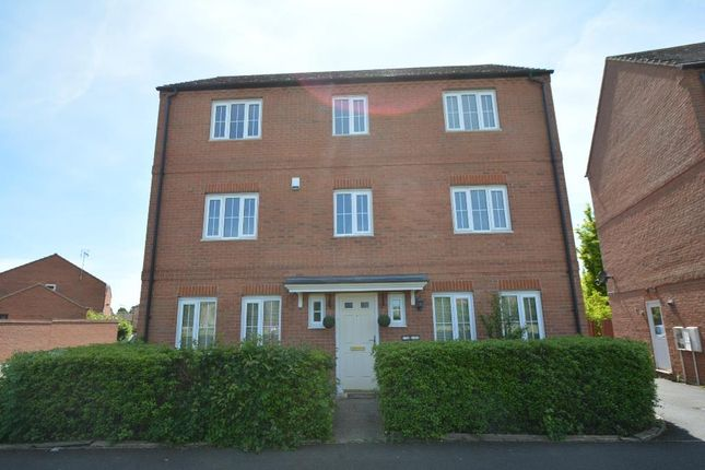 Detached house for sale in Cane Avenue, Peterborough