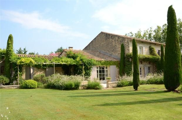 Thumbnail Property for sale in Eygalieres, Alpilles, Provence, France, 13810