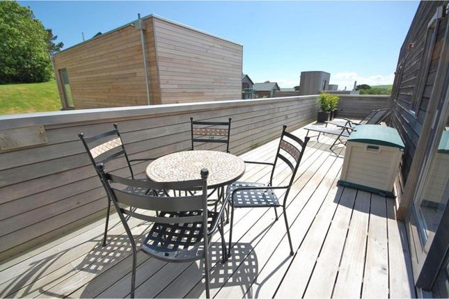 Sun Terrace of Talland Bay, Looe PL13