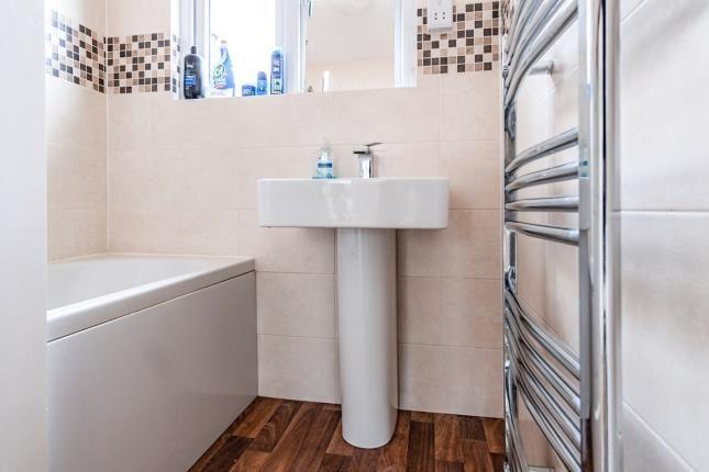 Bathroom of Aldwick Gardens, Bognor Regis, West Sussex PO21