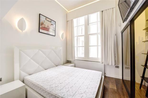 Bedroom of Pont Street, Knightsbridge, London SW1X