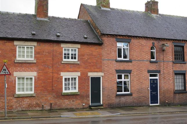 Thumbnail Property for sale in King Street, Ashbourne