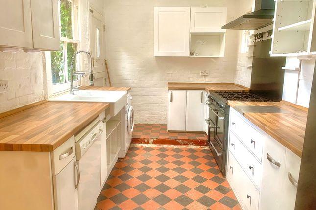 Kitchen of Stanley Avenue, Chesham HP5