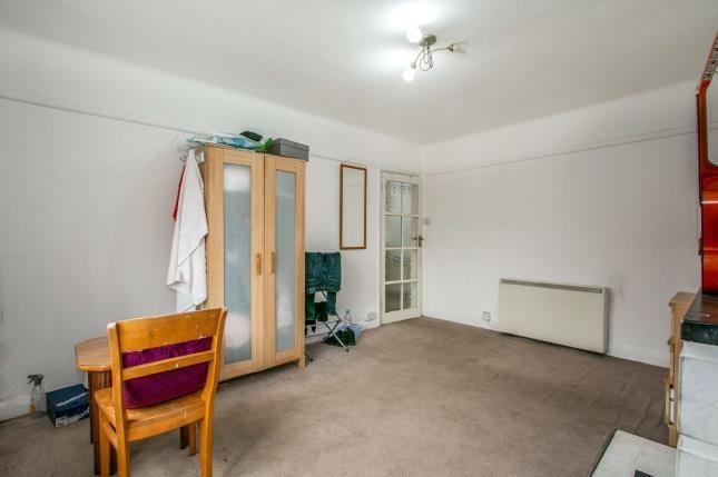 Lounge of 320 Poole Road, Poole, Dorset BH12