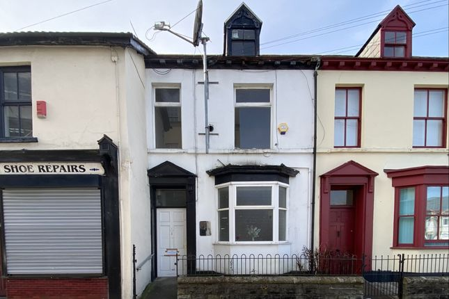 Thumbnail Property for sale in Maendy Place Surgery, 1 Maendy Place, Aberdare, Mid Glamorgan