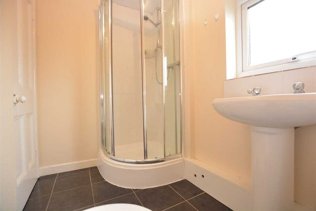 Shower Room of Gladstone Street, Winsford CW7
