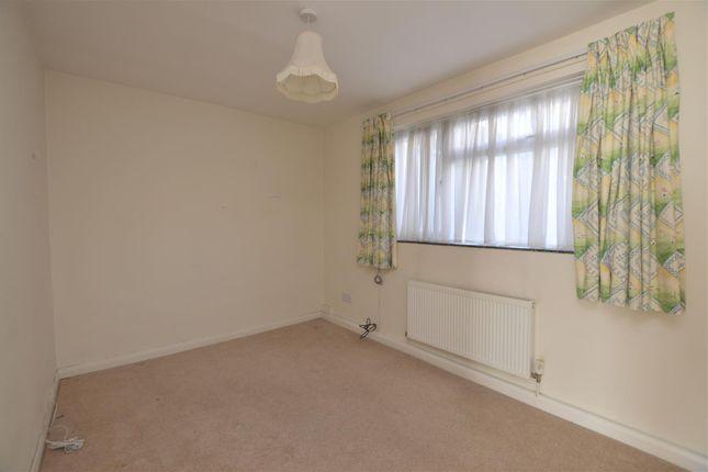 Bedroom Three of Dovedale Rise, Allestree, Derby DE22