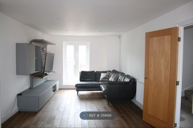 Thumbnail Terraced house to rent in Flowers Avenue, Ruislip