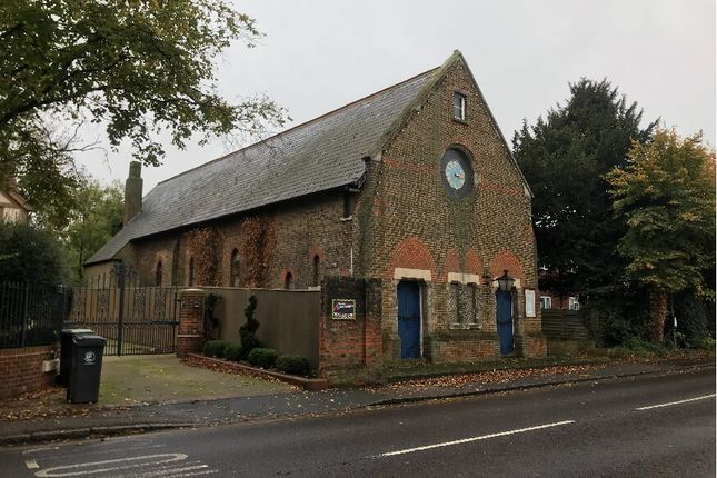 Thumbnail Leisure/hospitality for sale in Ongar Road, Abridge