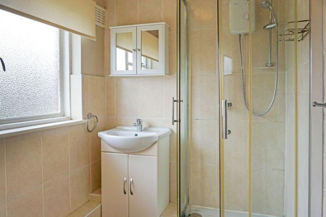 Shower Room of Dean Road, Wombourne, Wolverhampton WV5
