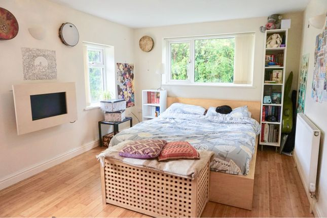 Bedroom Five of Marians Walk, Berry Hill, Coleford GL16