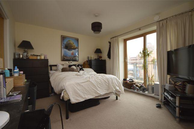 Bedroom 1 of Horizon, Broad Weir, Bristol BS1