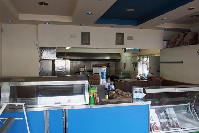 Leisure/hospitality for sale in Hot Food Take Away BD3, West Yorkshire
