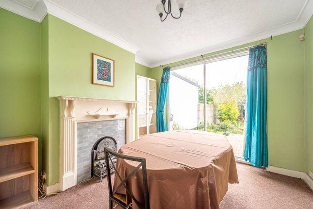 Thumbnail Semi-detached house for sale in Kewsick Gardens, Wembley