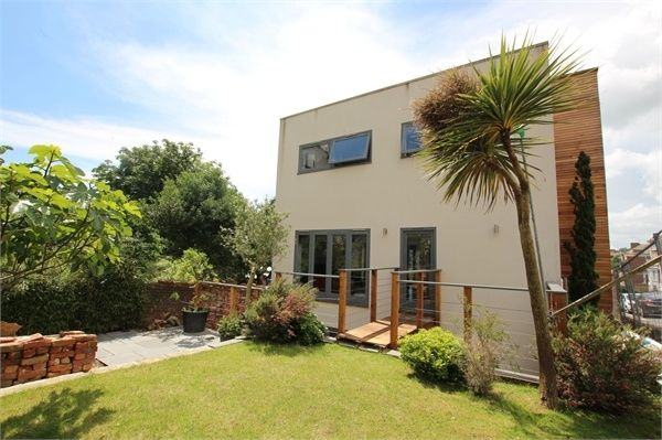 Thumbnail Detached house for sale in St Johns Road, St Leonards-On-Sea, East Sussex