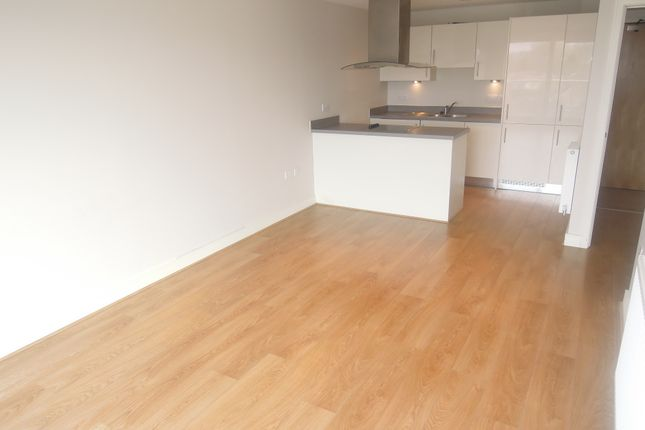 Thumbnail Flat to rent in Monument Court, Woolners Way, Stevenage
