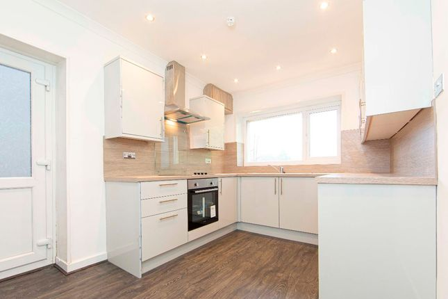 Thumbnail Terraced house for sale in Thornwood Place, Treharris