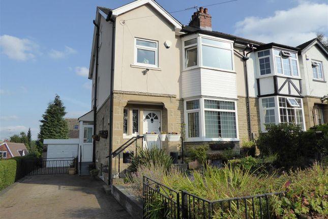 Thumbnail Property for sale in Ashfield Drive, Bradford