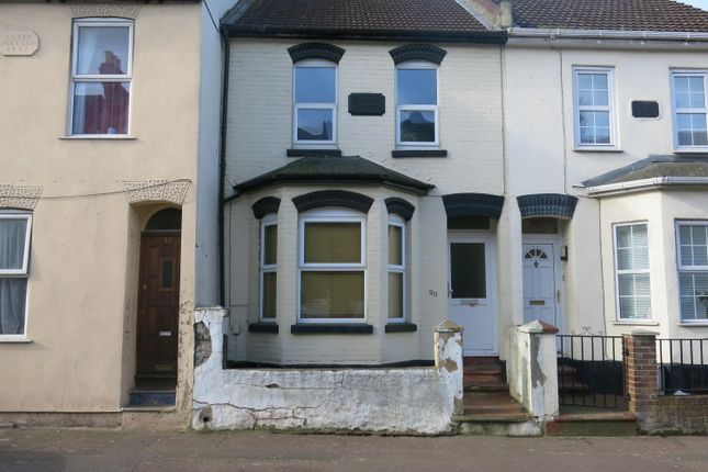 Thumbnail Detached house to rent in Thorold Road, Chatham