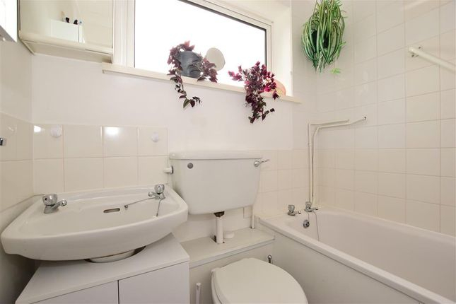 Bathroom of Cockleton Lane, Cowes, Isle Of Wight PO31