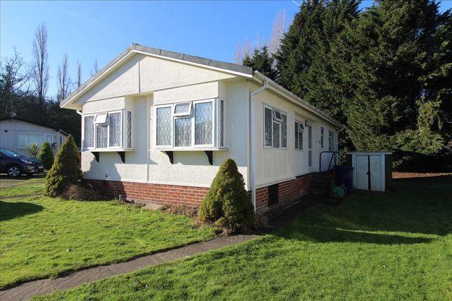 Thumbnail Property for sale in Arkley Park, Barnet Road, Arkley, Barnet
