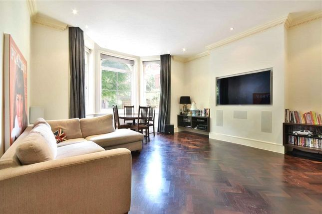 1 bed flat for sale in Compayne Gardens, South Hampstead
