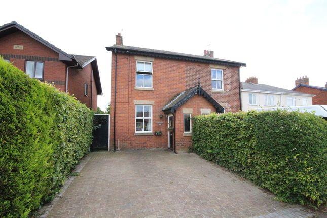 Thumbnail Semi-detached house to rent in Broad Oak Lane, Penwortham, Preston
