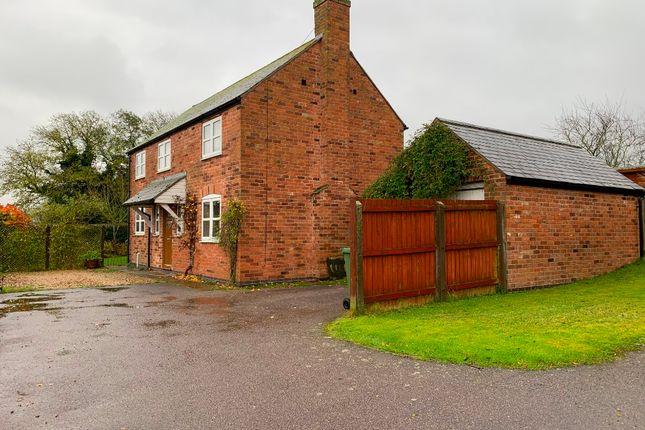 Burrough End, Great Dalby LE14