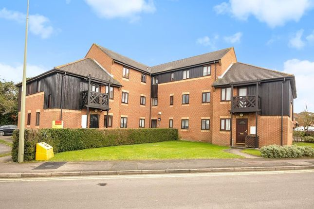 Thumbnail End terrace house to rent in Didcot, Oxfordshire