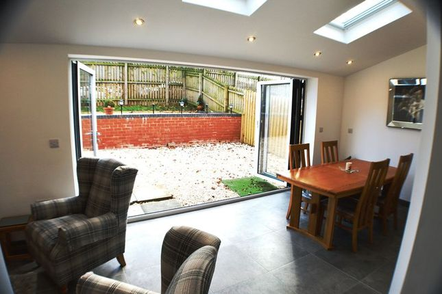 """Thumbnail Detached house for sale in Brook Close, """"The Grange"""", Gee Cross, Hyde"""