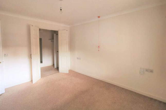 Bedroom One of Minster Court, Bracebridge Heath, Lincoln LN4